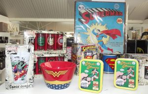 Superman gifts for him