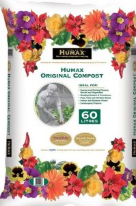 Humax Original compost