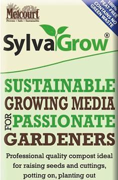 Melcourt Sylvagrow compost