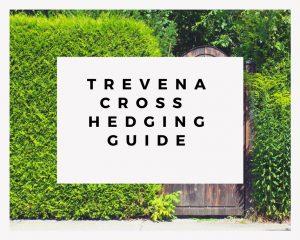 Trevena Cross Hedging Guide