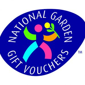 National Garden Gift Voucher(s) £25