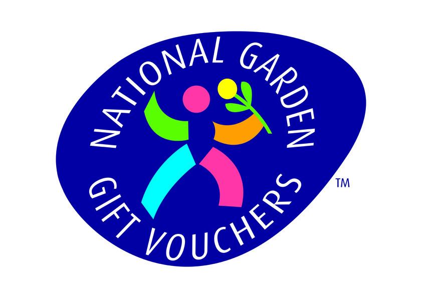 Buy £10 National Garden Gift Voucher from Trevena Cross