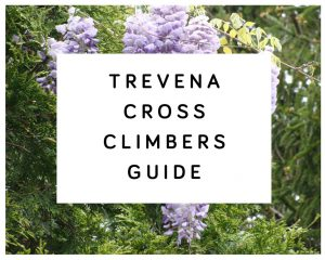 Trevena Cross Climbers Guide
