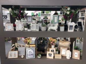 photo frames and ornaments - Trevena Cross gifts