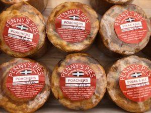 Penny's Pies - Trevena Cross