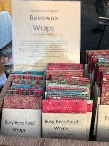 Busy Bee Food Wraps - Trevena Cross Market