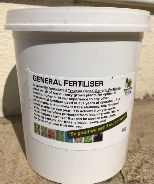Trevena Cross General Fertiliser