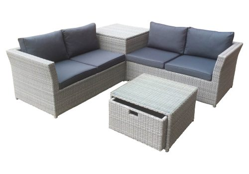 Katie Blake Chatsworth Corner Sofa Set