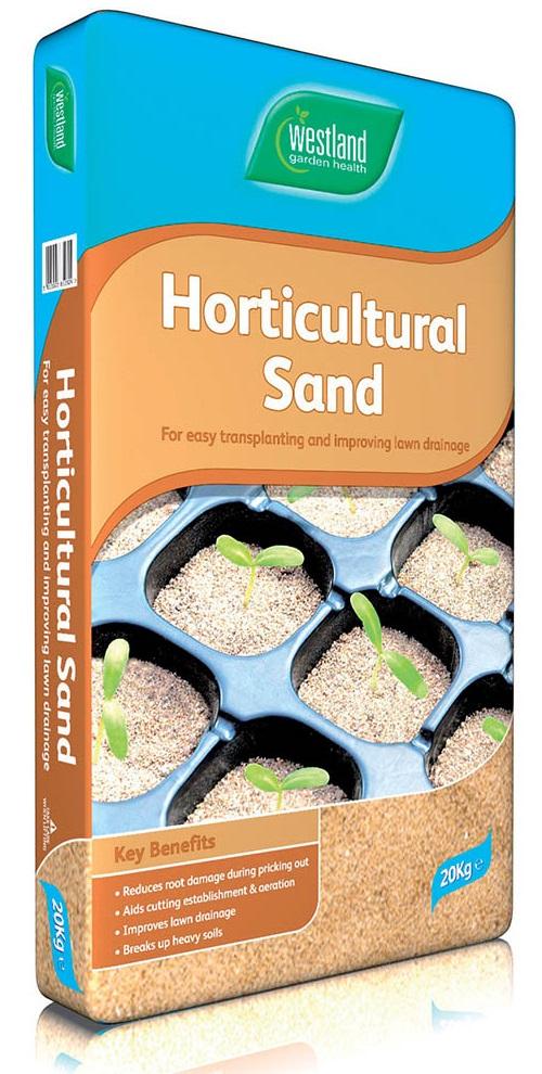 Westland Horticultural Sand 20kg