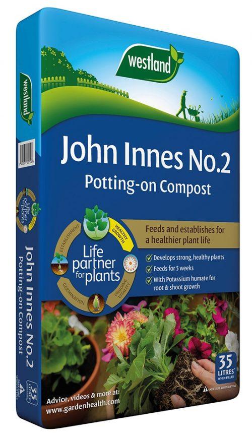 Westland John Innes No. 2 Compost