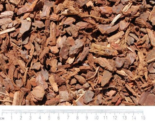 Melcourt potting-bark 60l