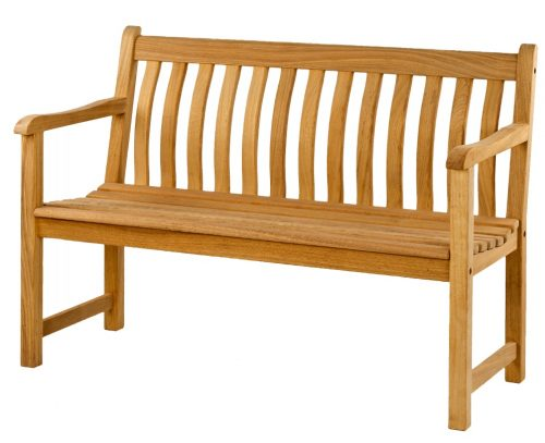 Roble Broadfield Bench 4ft