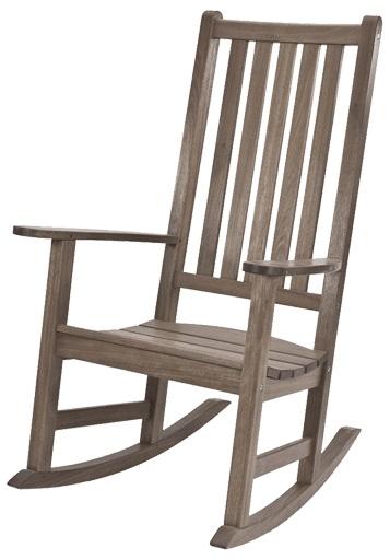 Sherwood Rocking Chair