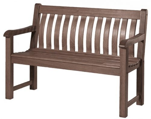 Sherwood St George Bench 4ft