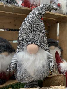 Father Christmas at Trevena Cross Christmas Shop