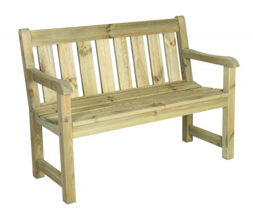 Marlow bench 4ft