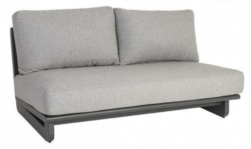 Rimini two seater sofa