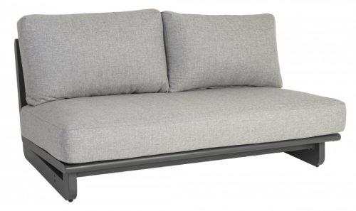 Rimini two seater sofa