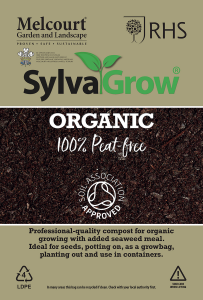 sylvagrow organic compost